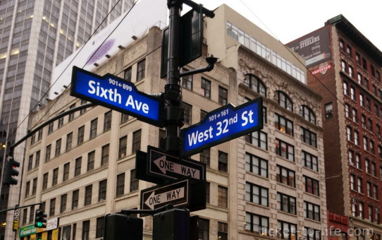 Вокруг света без обратного билета. США, Нью-Йорк, Кауч серфинг в Нью-Йорке, в Америке.