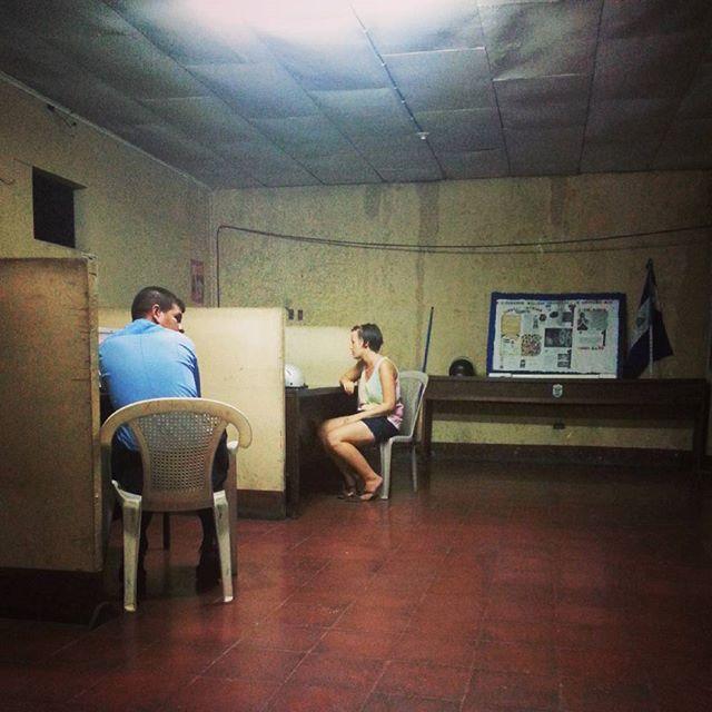 Ограбление в Никарагуа. Можешнничество. что делать если вас ограбили